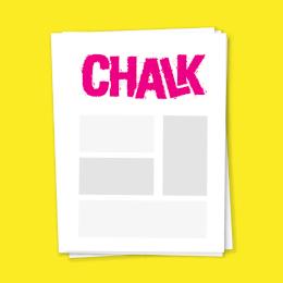Chalk News